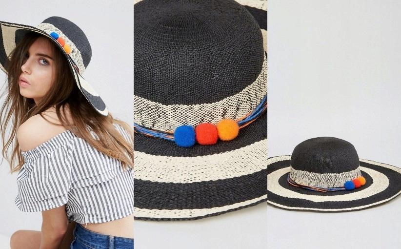 6c5d9908f czarny kapelusz w Oficjalnym Archiwum Allegro - Strona 18 - archiwum ofert