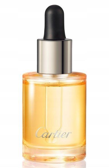 Cartier L'Envol (M) odżywka do brody 28ml