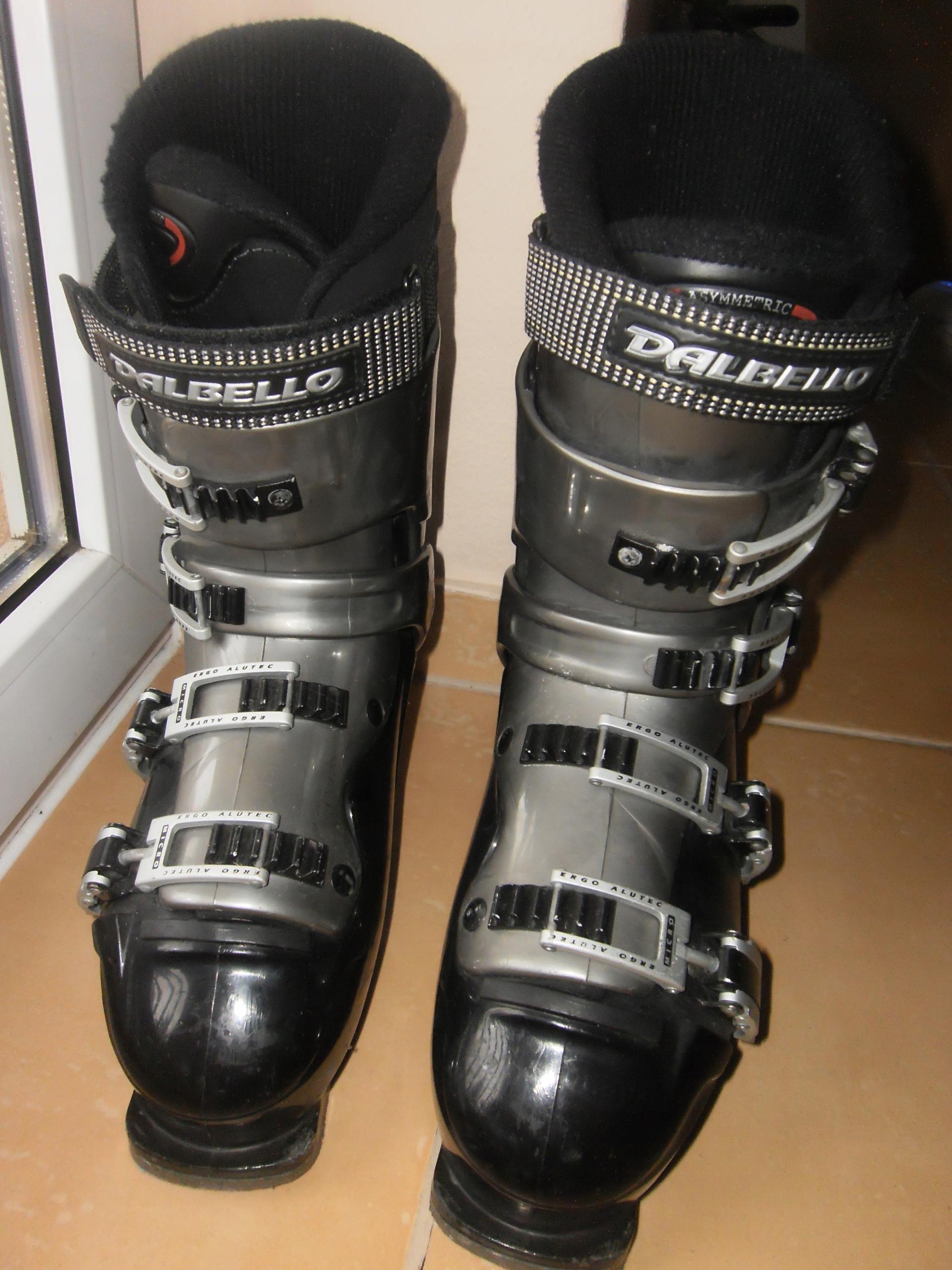 Buty narciarsskie DALBELLO rozmiar 40
