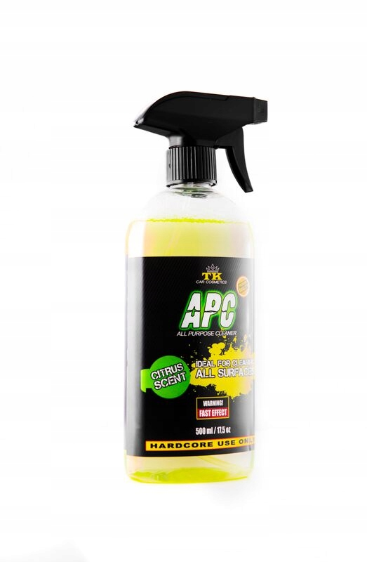 TuningKingz APC All Purpose Cleaner 500ml Poznań