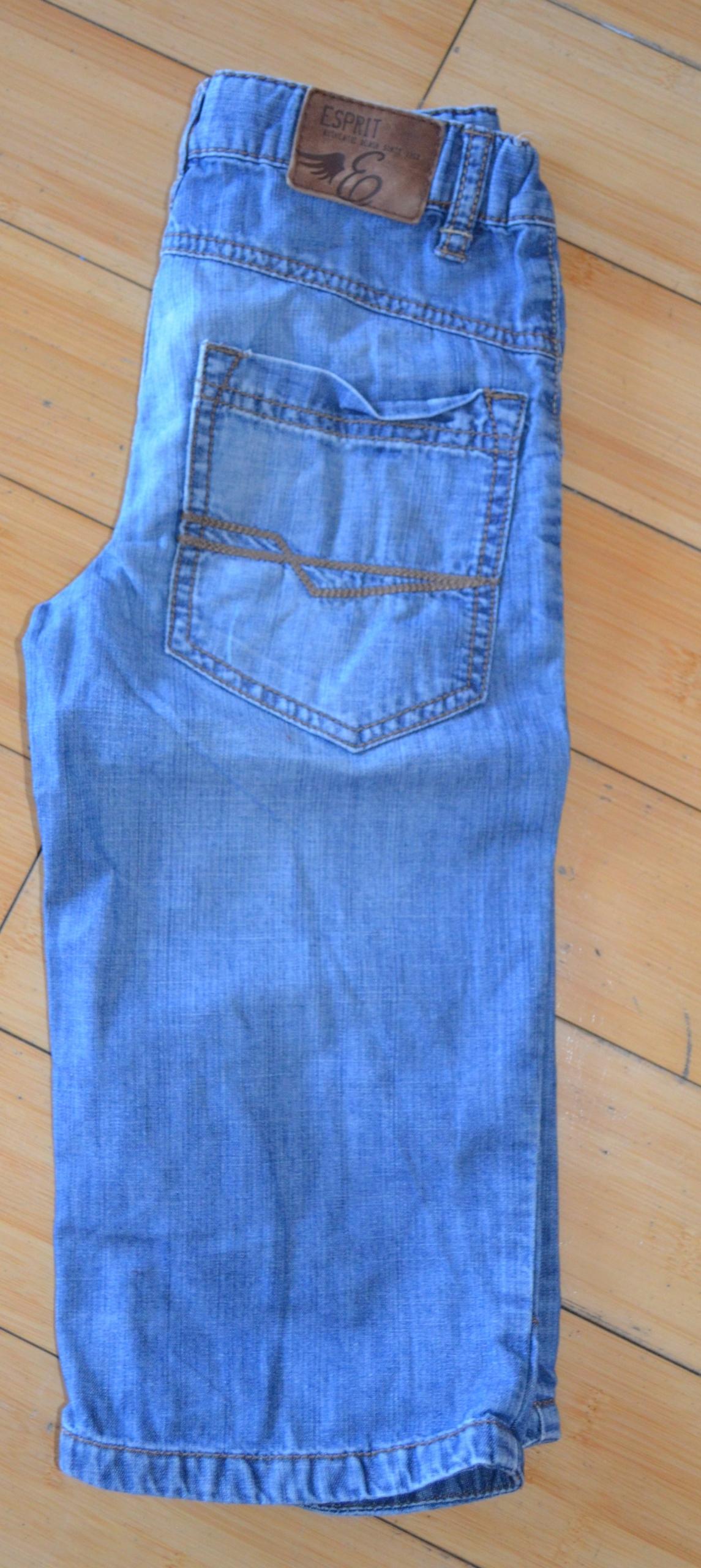 Spodnie ESPRIT rozmiar 122 / 7 lat