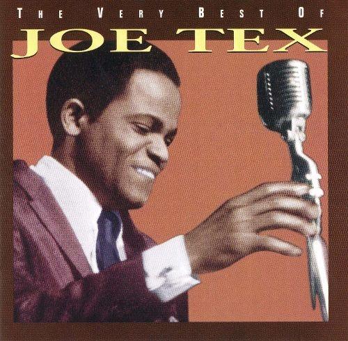 """Joe Tex """"The Very Best Of"""""""