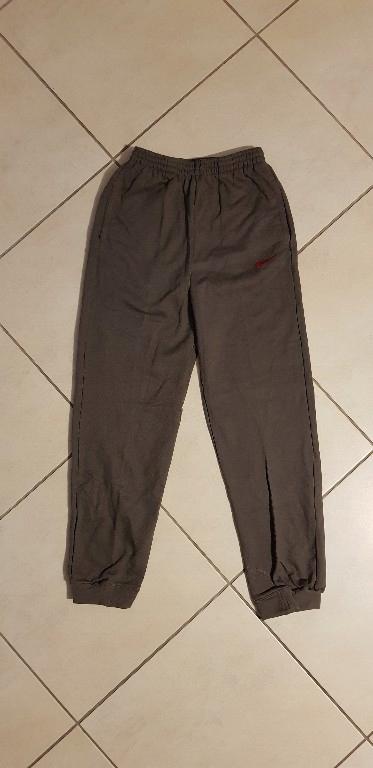 Nike Air nowe spodnie dresowe M ściągacz kieszen