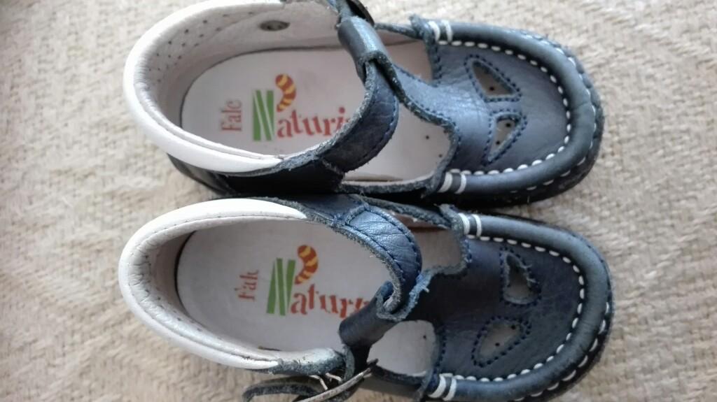 buciki naturino