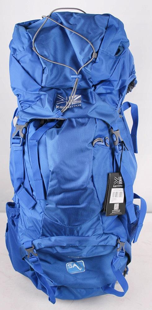 Plecak trekkingowy Karrimor Cougar 60+15