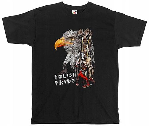 koszulka patriotyczna obrona terytorialna WYBÓR !!