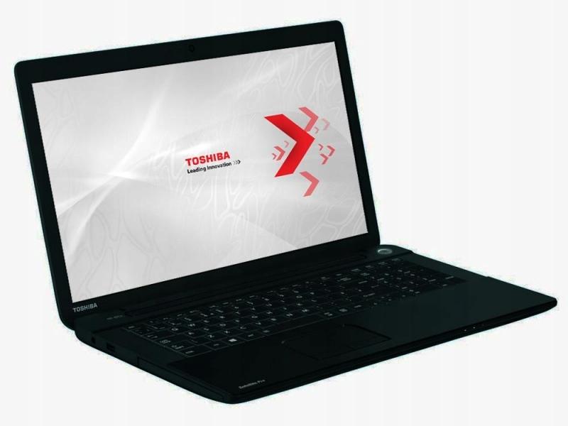 Toshiba C70 i5-4210u 17,3'' 8GB 1TB R7 M260 CAM W8