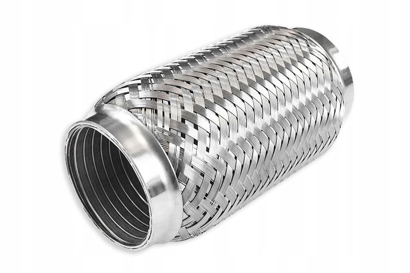 Łącznik elastyczny wydechu 63mm 150 mm tuning