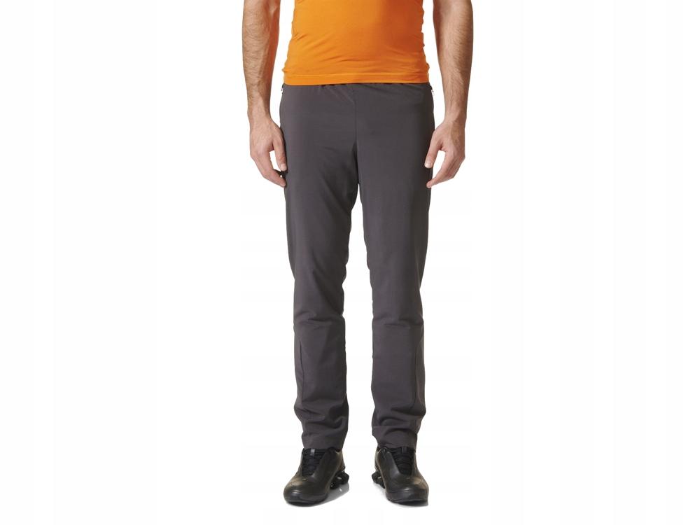 spodnie treningowe Adidas AX6064 męskie sportowe