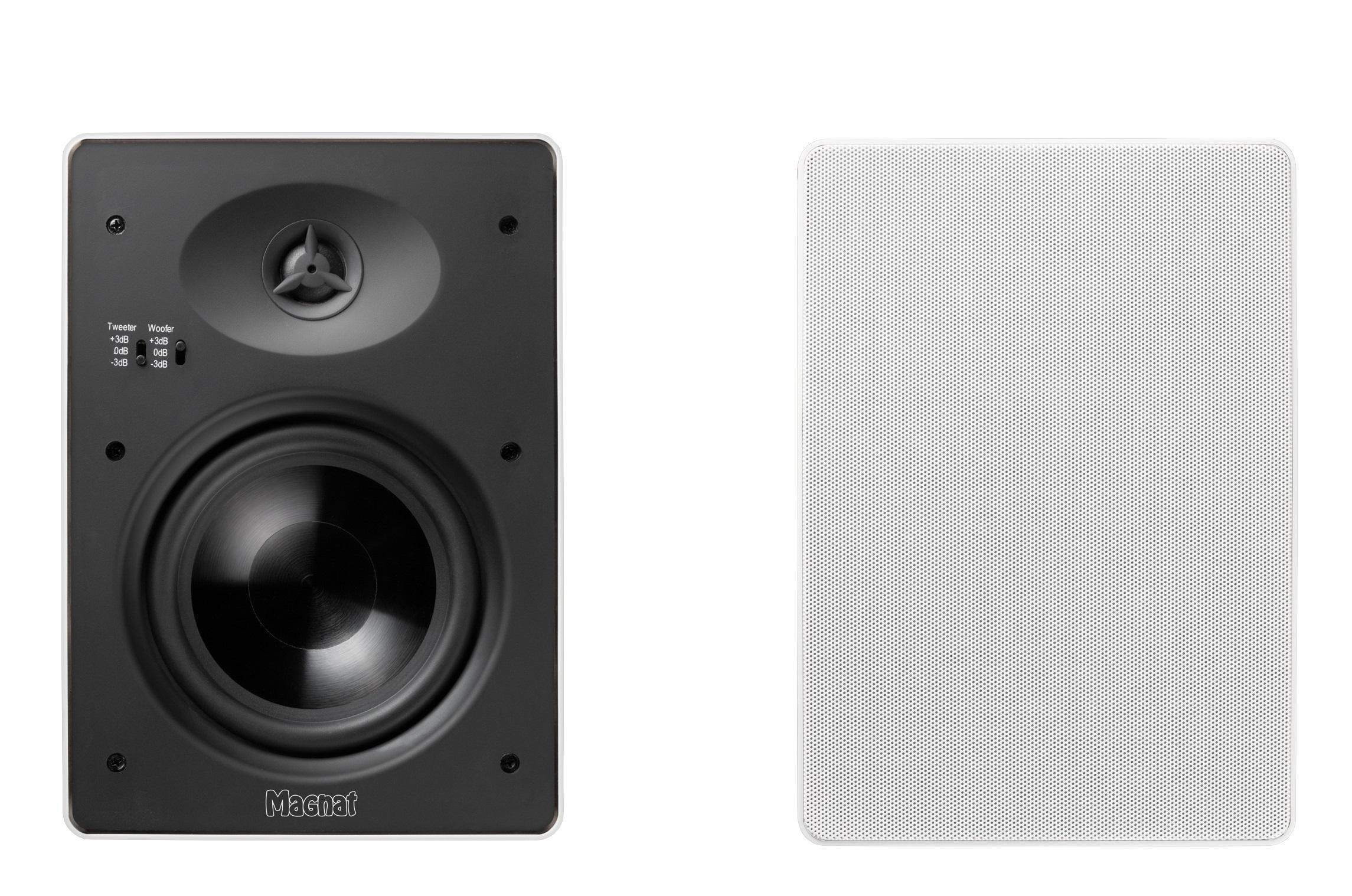Stereo podtynkowe Magnat IWQ62 100W -sklep Lubin