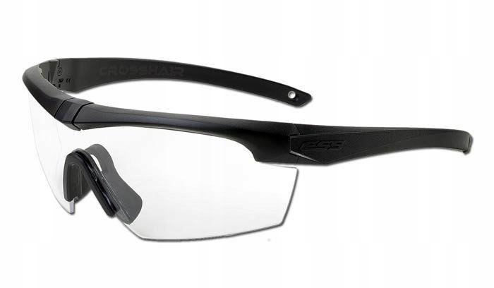 ESS - Crosshair One Clear - Przezroczysty - EE9014
