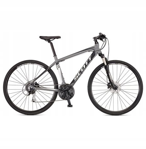 Scott Sportster 45 Men. roz.S