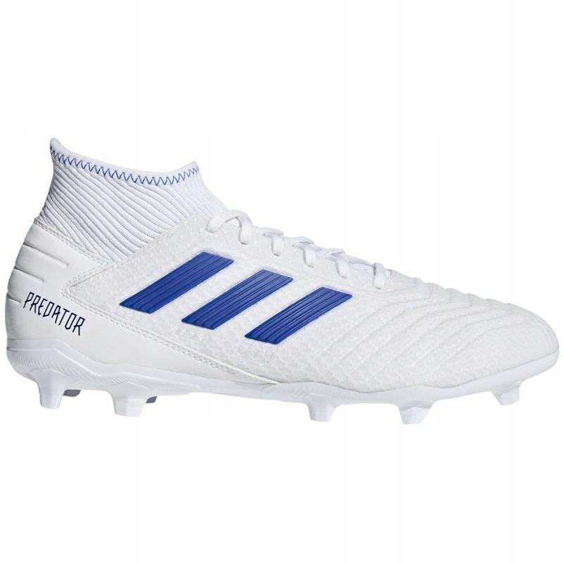 Buty piłkarskie adidas Predator 19.3 Fg M r.47 1/3