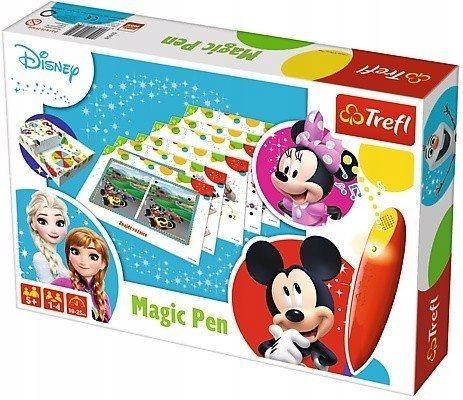 Gra Magic Pen - Disney