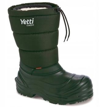 Buty wędkarskie YETTI CLASSIC ocieplane Demar 44
