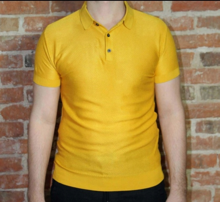 Koszula polo Zara