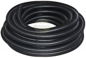 Wąż ssawny do odkurzaczy 50mm EVA 373 czarny