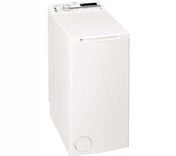 Pralka Whirlpool TDLR 60113 1000obr/min 6kg biała