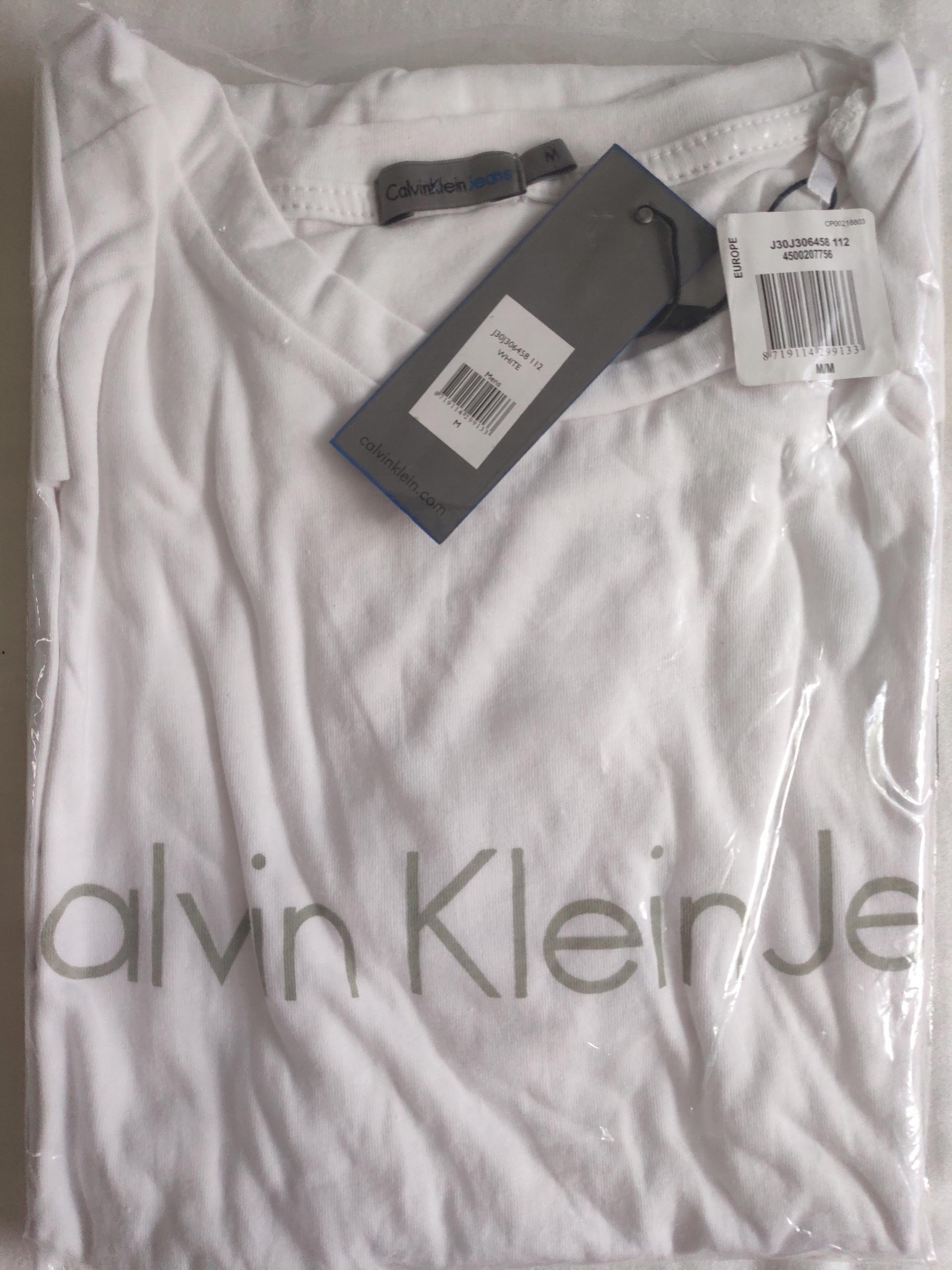 Calvin Klein Jeans M