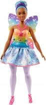 Mattel Barbie lalka Księżniczki FJC84