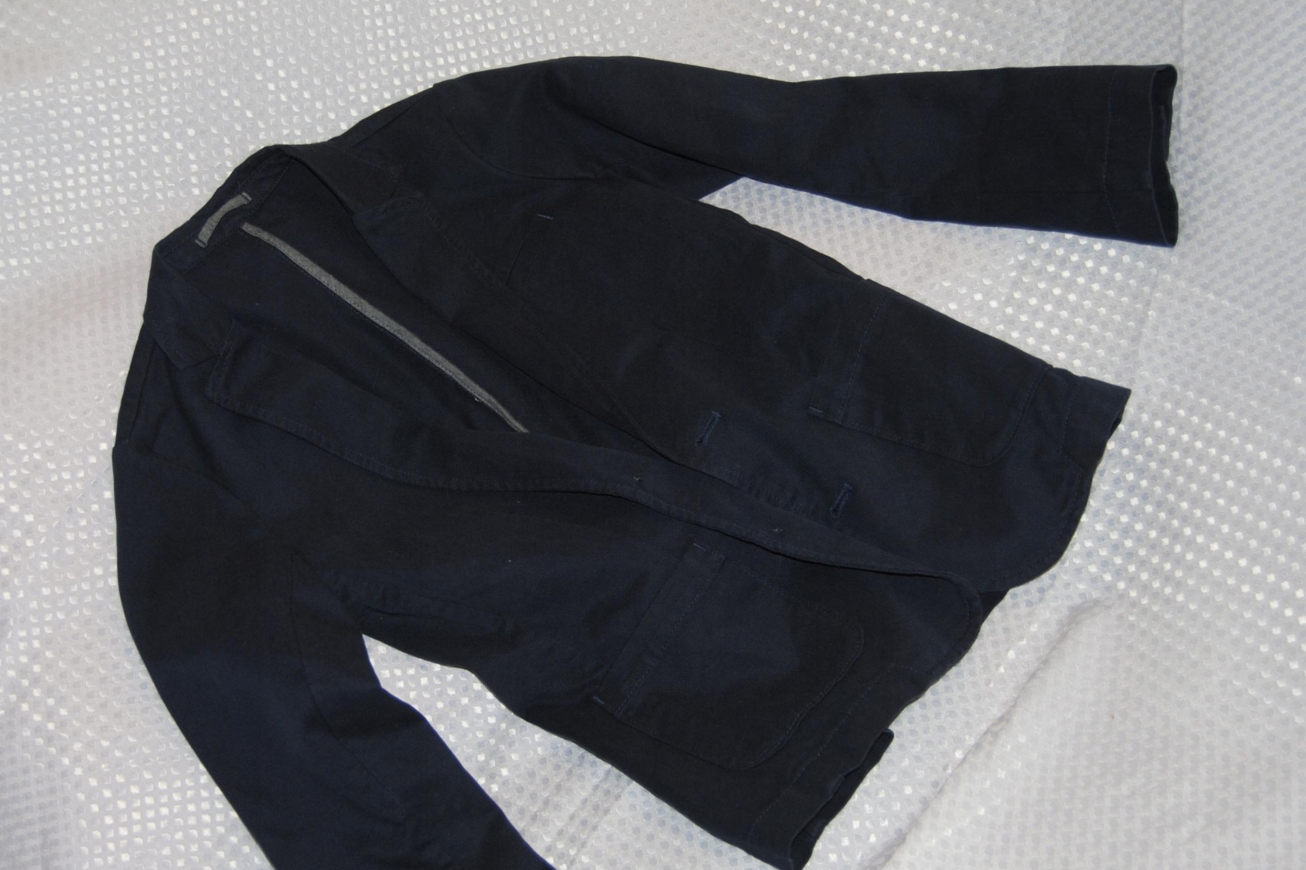 marynarka, styl sportowy NEXT/10lat/140 cm