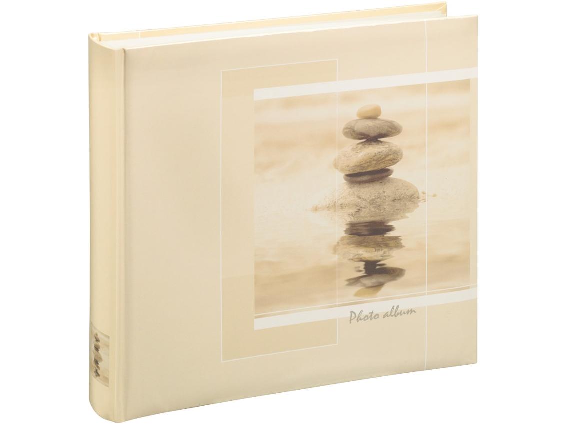 HAMA album tradycyjny Stone 30x30 100 białych str