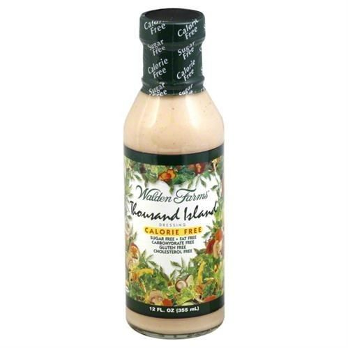 Walden Farms Salad Dressing tysiąca wysp 355 ml