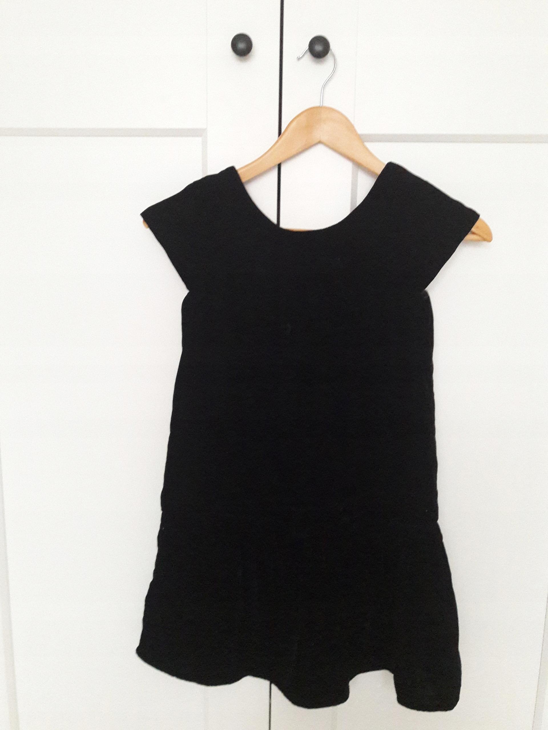 Wizytowa sukienka H&M w rozm. 134