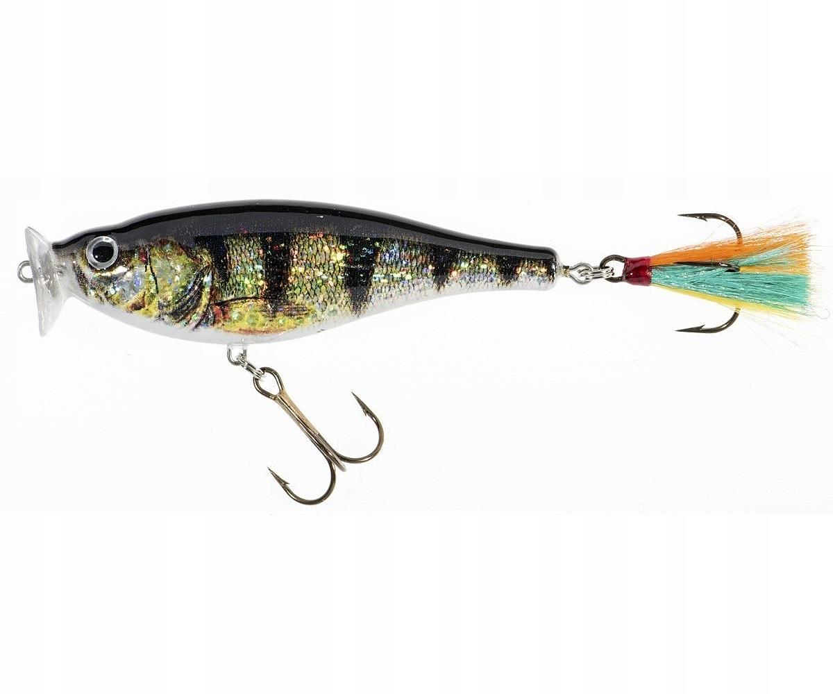 Wobler JAXON Holo Select Plusk 6cm/5g VJ-PL06ON