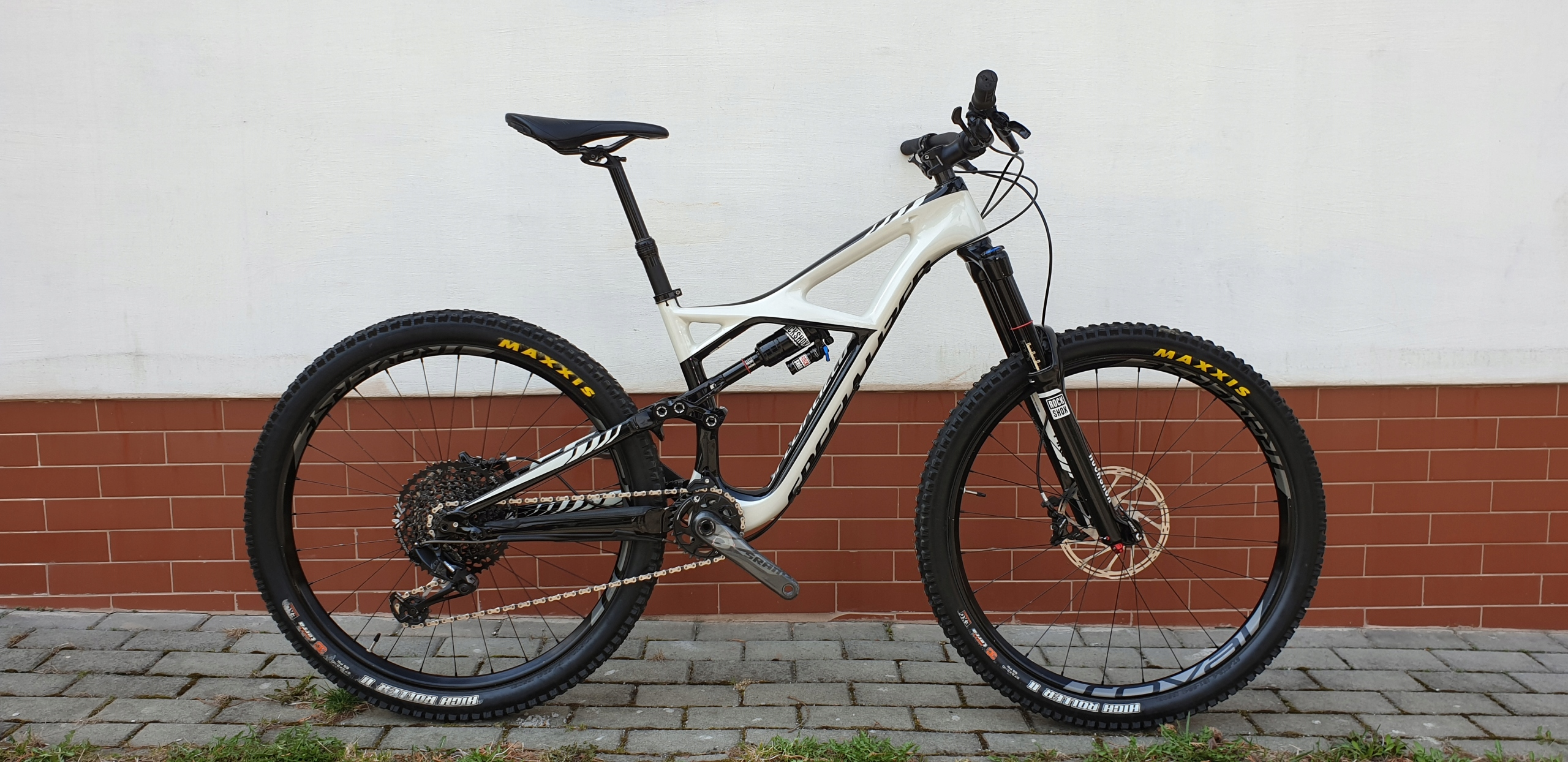 Specialized Enduro Expert Carbon 650B-full
