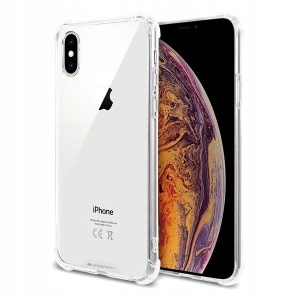 Etui Super Protect iPhone Xr clear