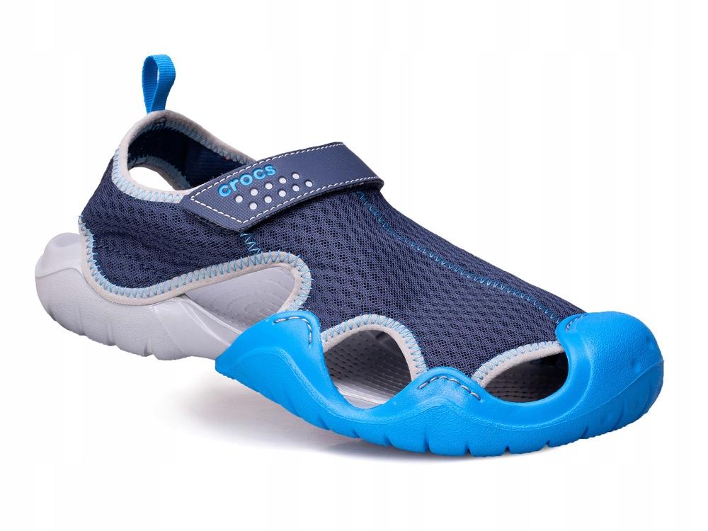 sandały męskie Crocs buty do pływania 15041-49T
