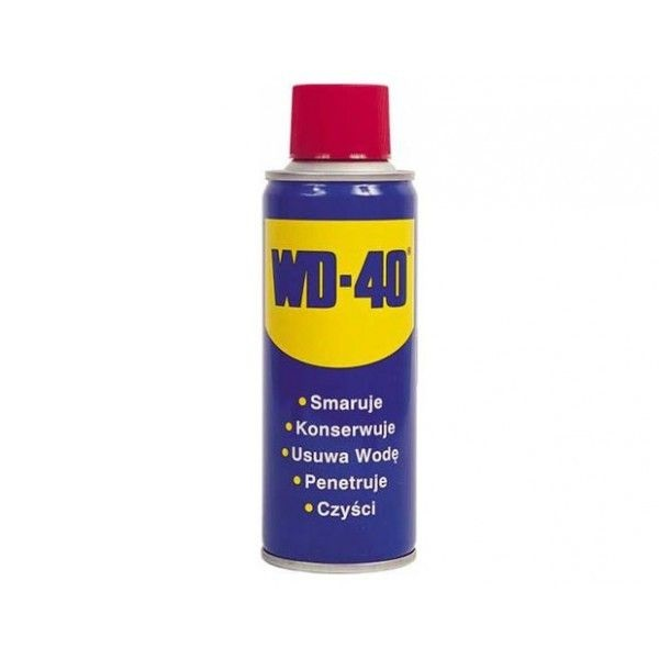 WD-40 odrdzewiacz smar z aplikatorem 125ml