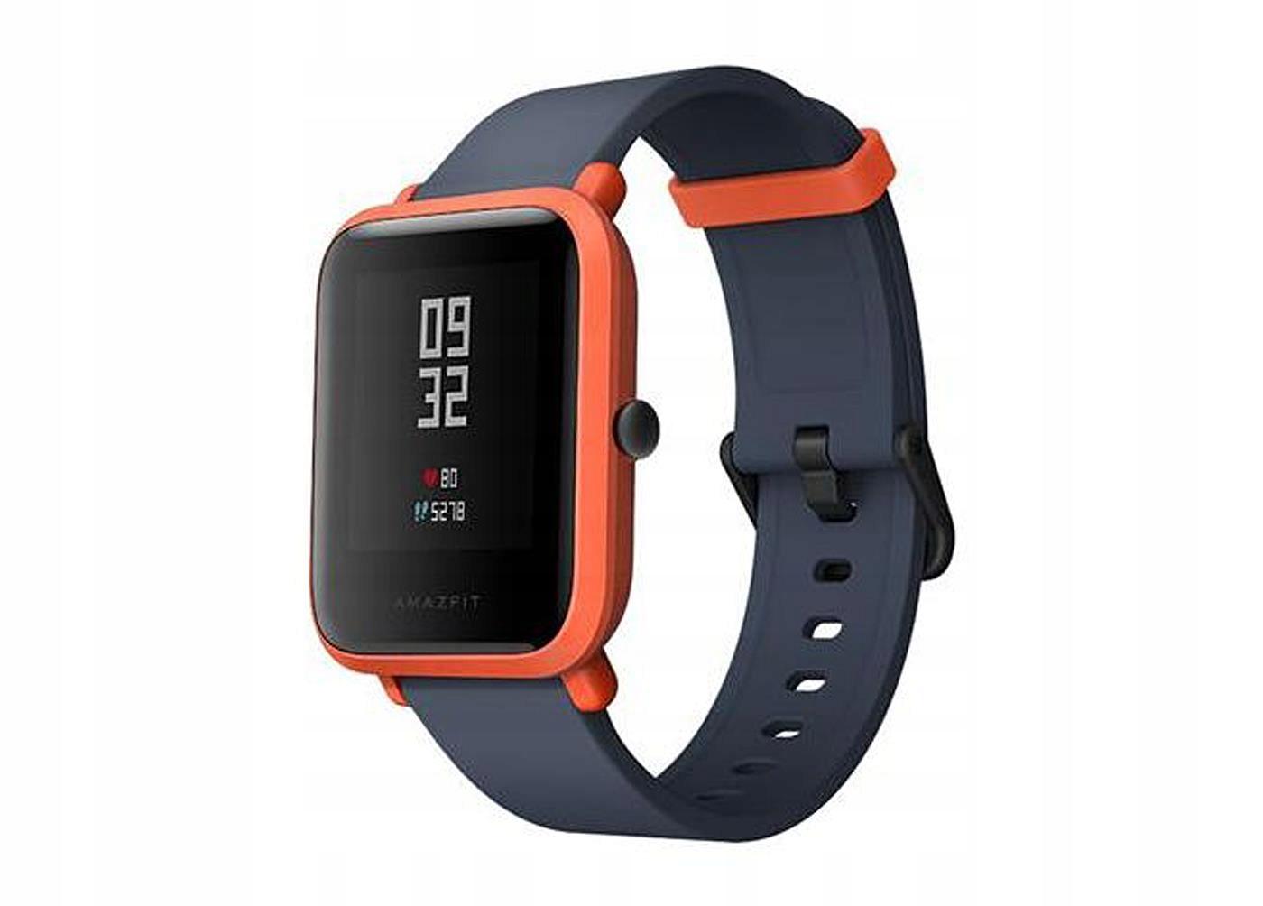 OUTLET Smartwatch Xiaomi Amazfit Bip IP68 GPS
