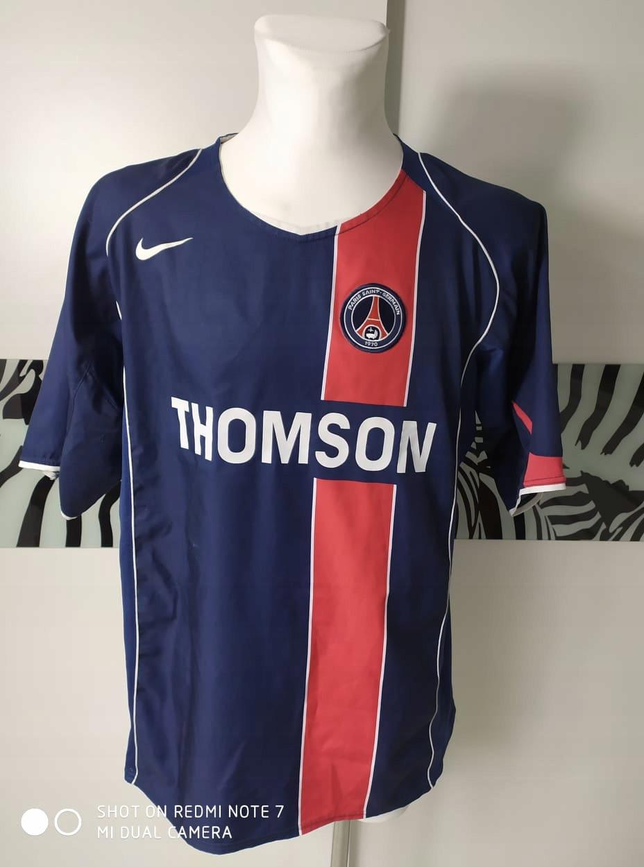 Koszulka paris saint germain psg nike xl 200405 Zdjęcie