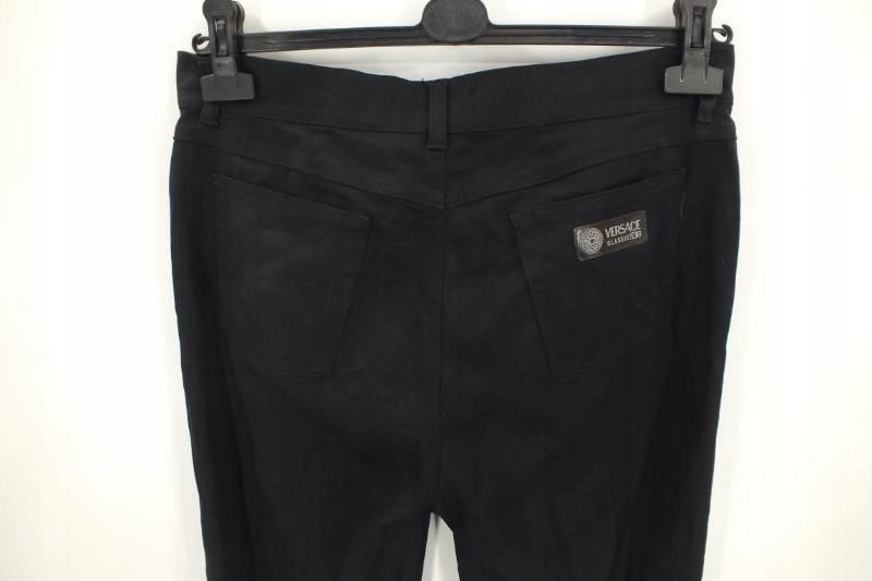 Versace Classic V2 spodnie męskie W34L34 casual