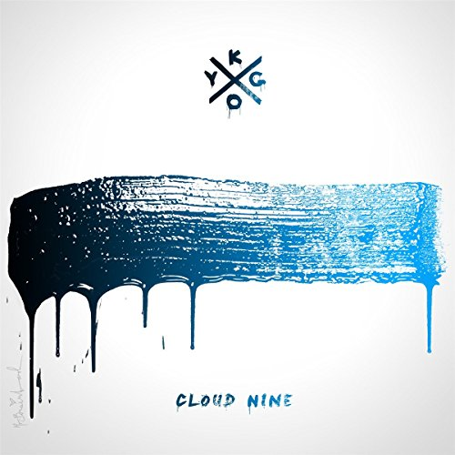 CD Kygo - Cloud Nine