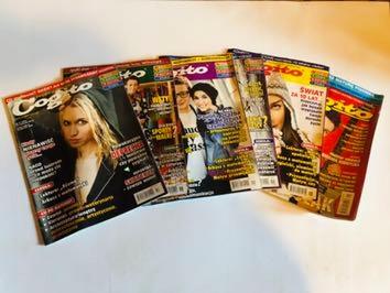 Cogito gazety zestaw