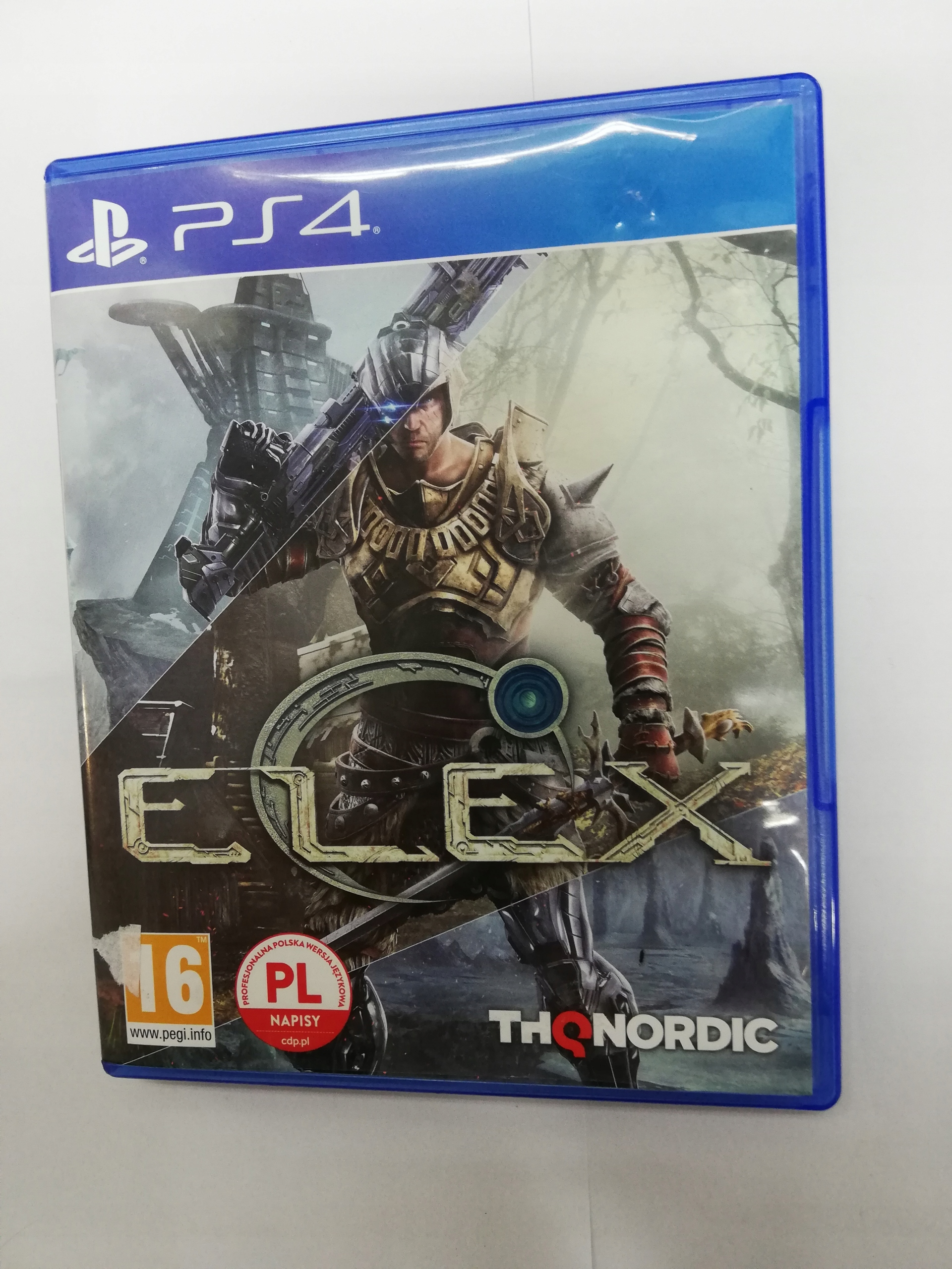 Gra Elex Playstation 4 (3064/18)