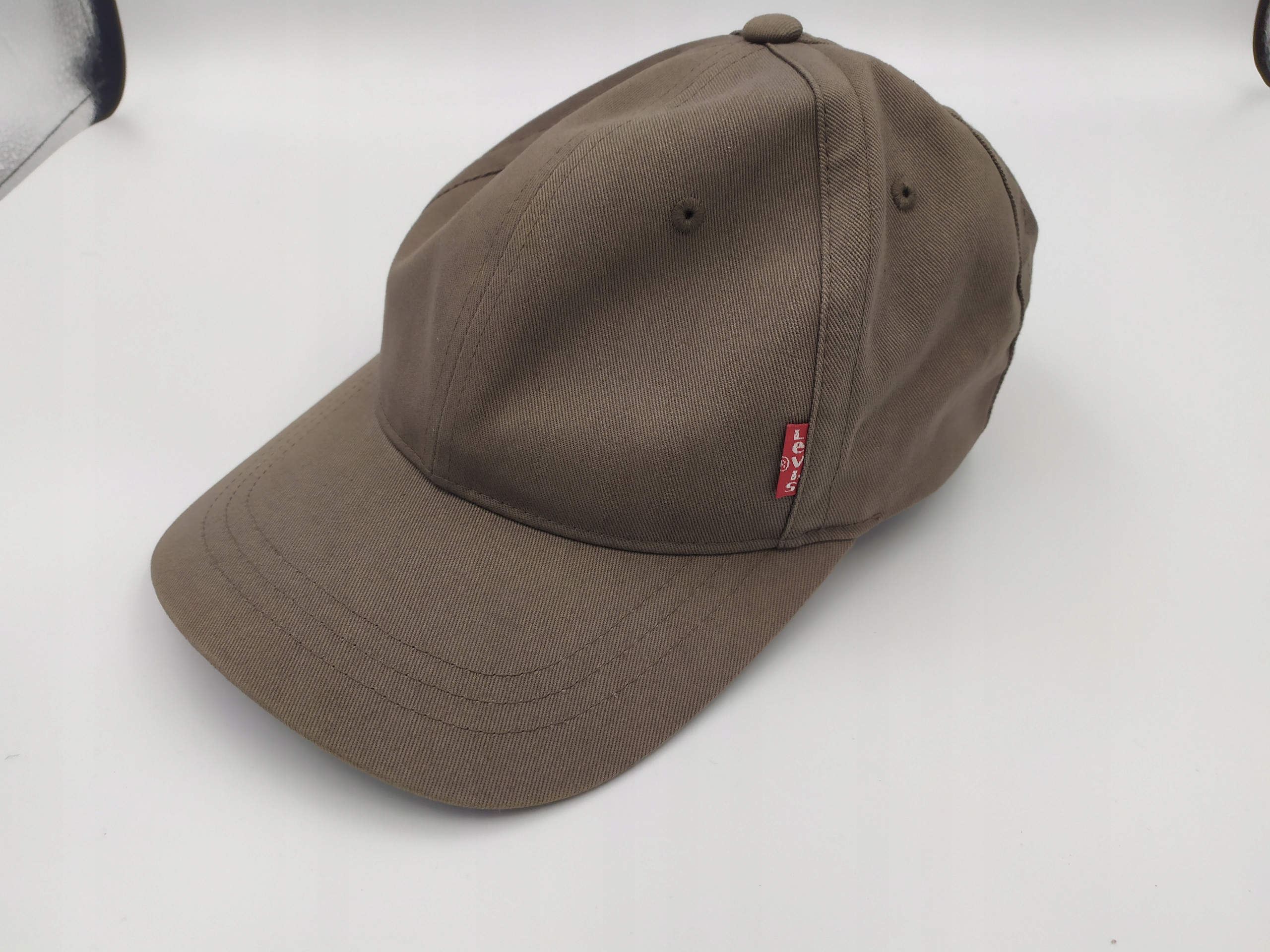 9 Levi's czapka z daszkiem