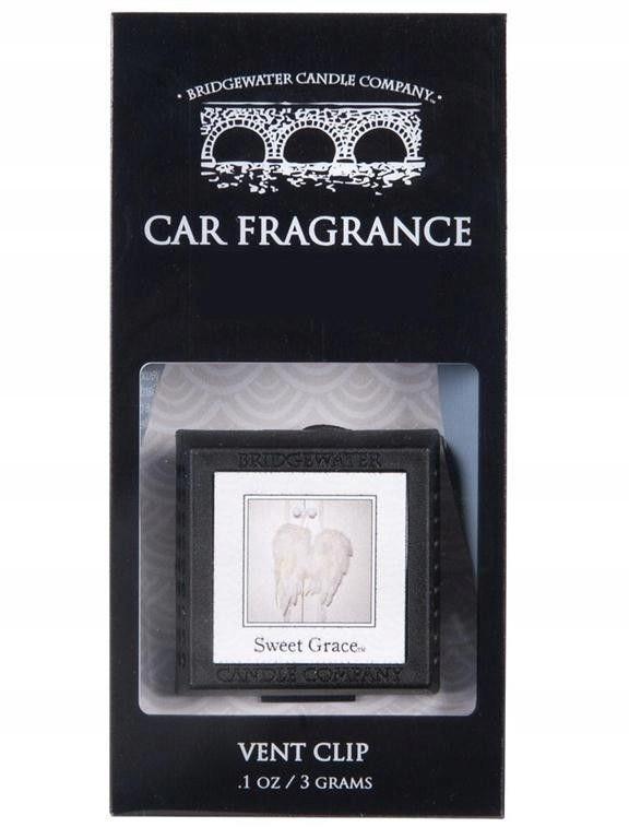Zapach do samochodu Auto Vent Clip Sweet Grace