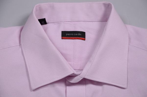 PIERRE CARDIN koszula z krótkim rękawem k 41