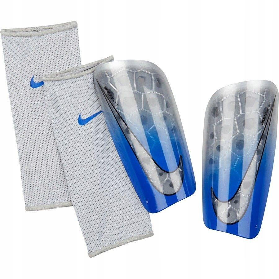 Nagolenniki Nike Mercurial Lite SP2120 020