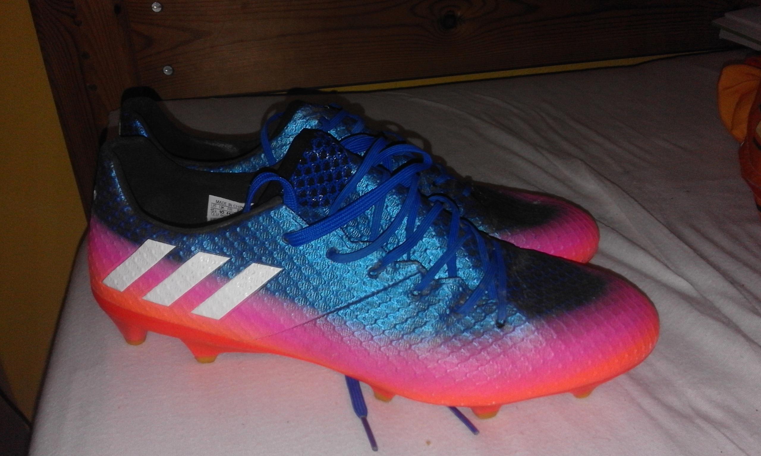 Buty piłkarskie adidas Messi 16,1 FG