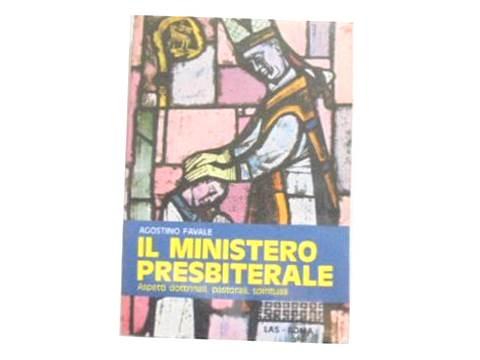 Il ministero presbiterale - A. favale1989 24h wys