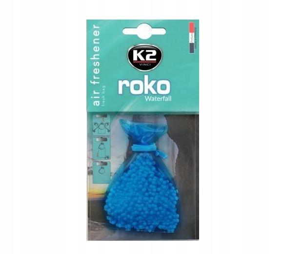 K2 ROKO BAG WORECZEK ZAPACHOWY KULECZKI WATERFALL
