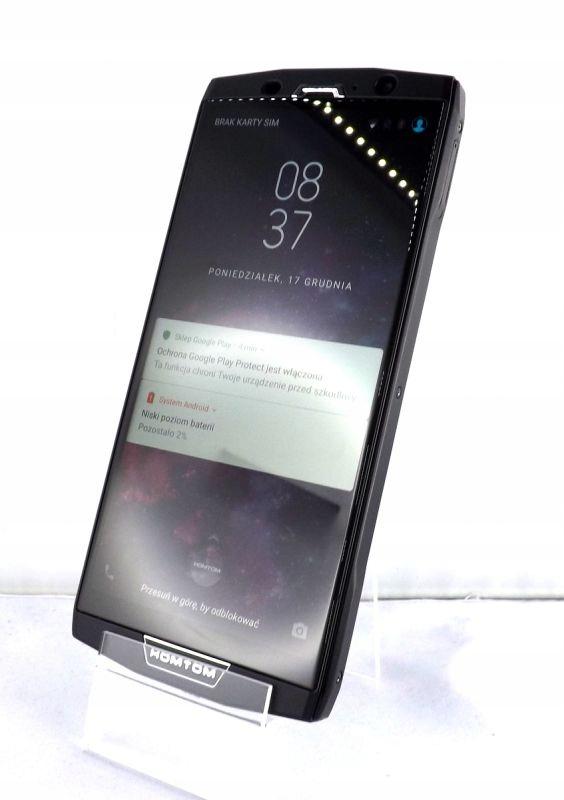 TELEFON HOMTOM HT70 4/64GB * BAT 10000MAH