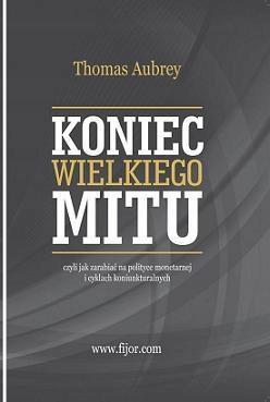 KONIEC WIELKIEGO MITU, THOMAS AUBREY