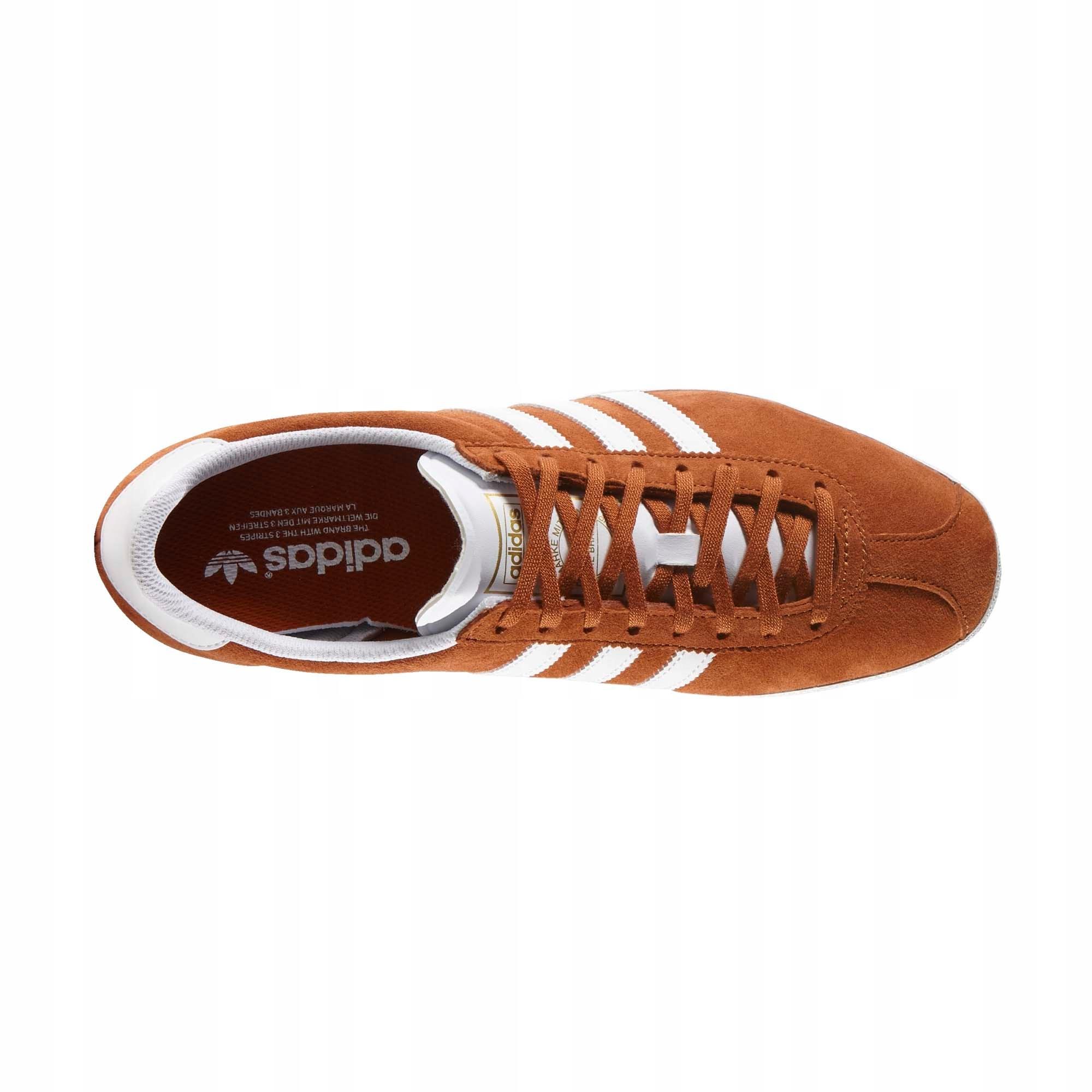 Buty m?skie Adidas Gazelle OG G13265 43 13 Nowo??
