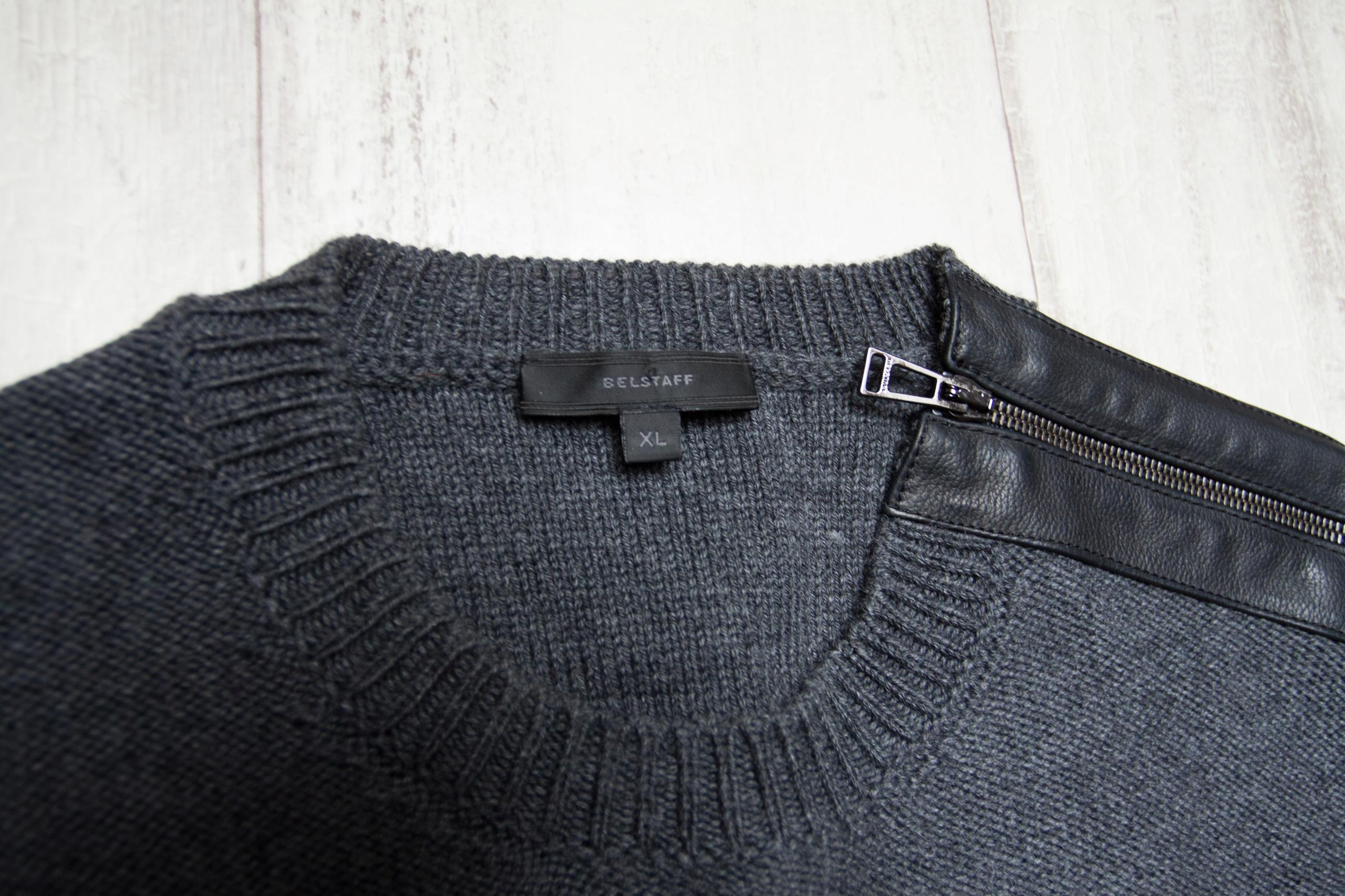 sweter BELSTAFF rozm XL men